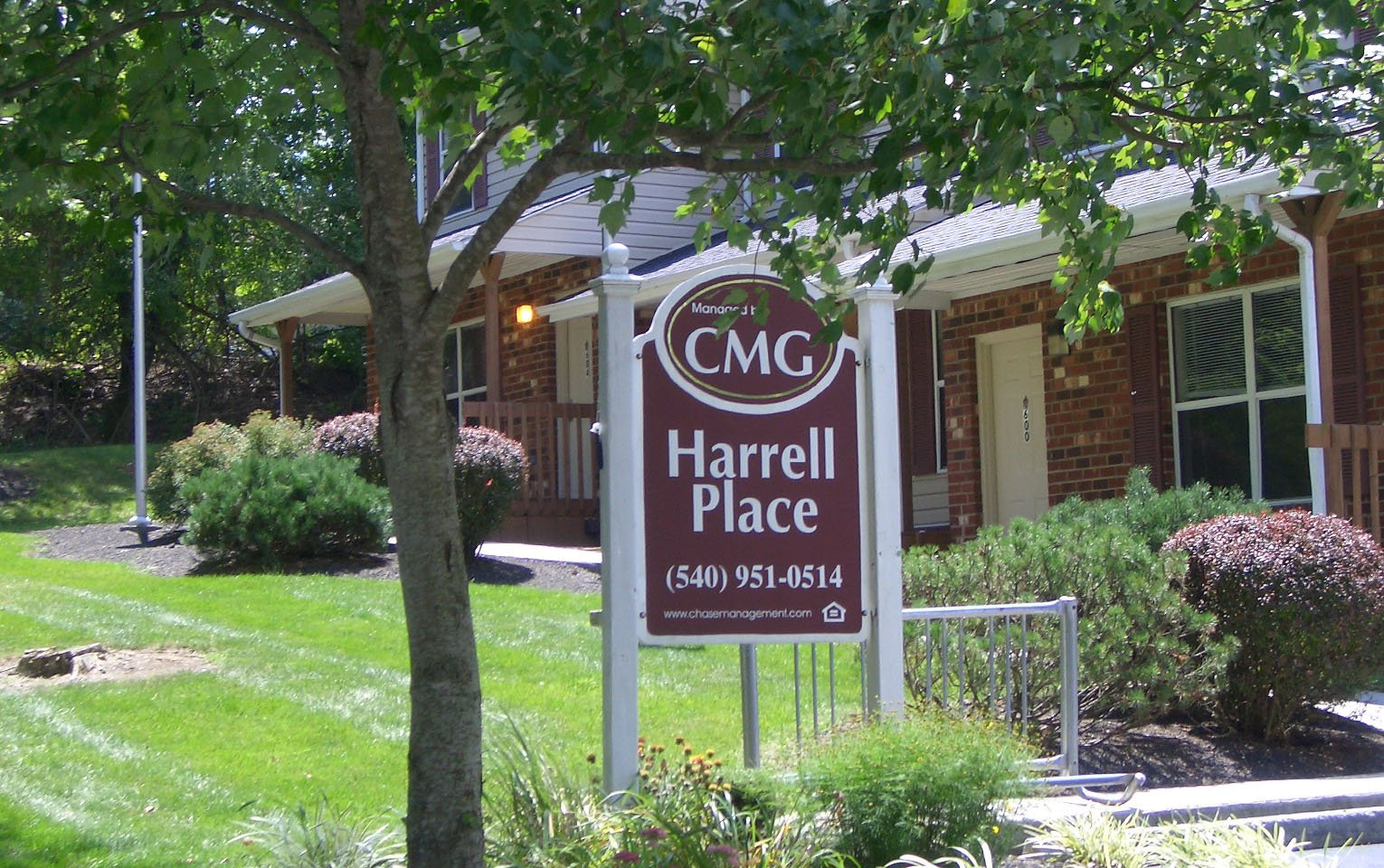Harrell Place Townhomes