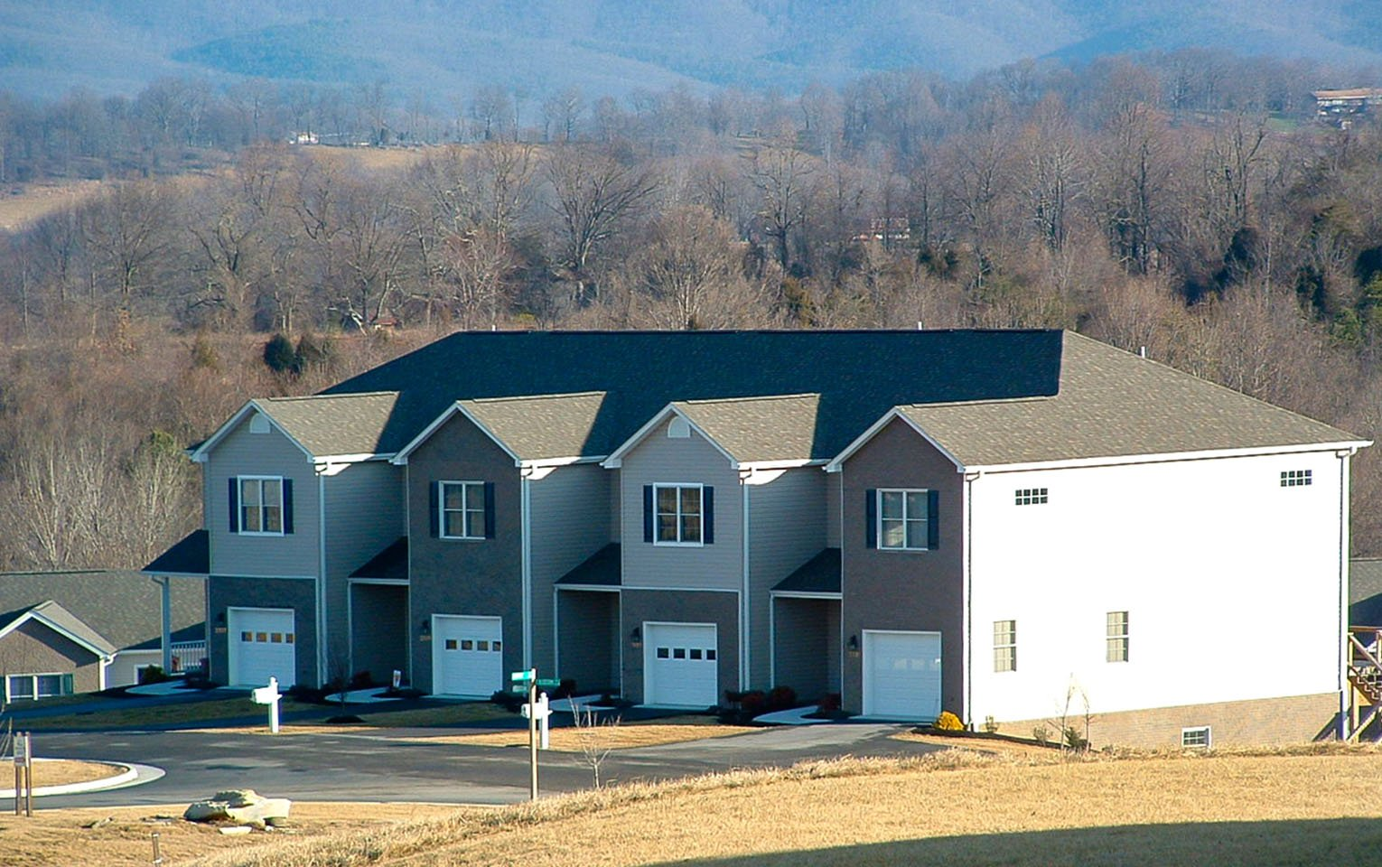 The Orchards Townhomes